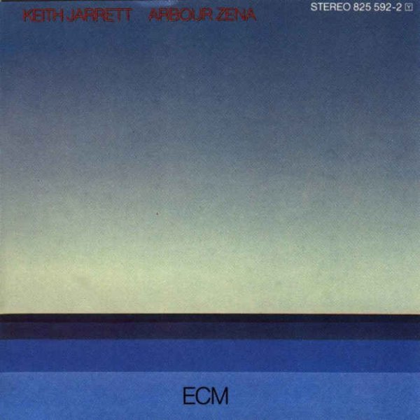 Keith Jarrett - Arbour Zena [HDtracks] (2014)