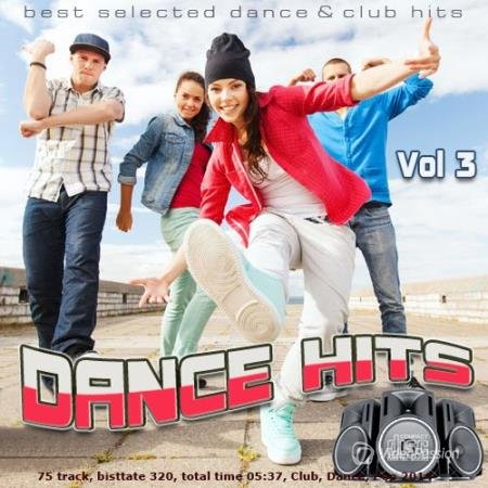 Dance Hits Vol.3 (2014)