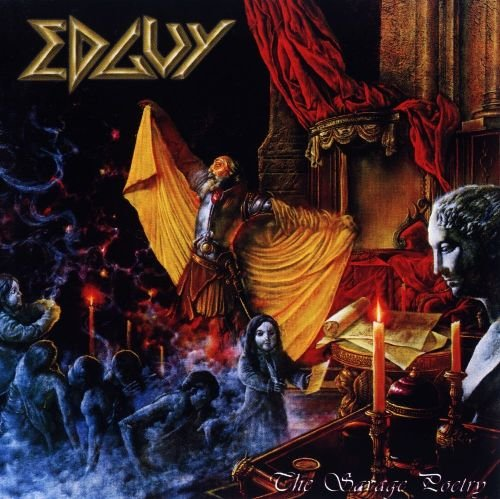 Edguy - The Savage Poetry (Limited Edition) (2000)