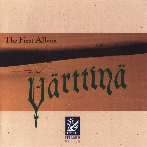Varttina - The First Album [Reissue] (1997)