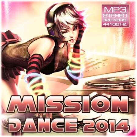 VA-Mission Dance 2014 (2014)