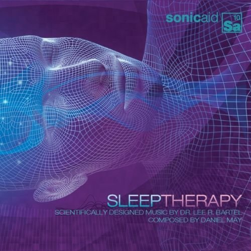 Daniel May - Sonic Aid: Sleep Therapy (2009)