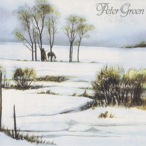 Peter Green - White Sky (1992)