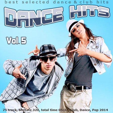 VA-Dance Hits Vol. 5 (2014)