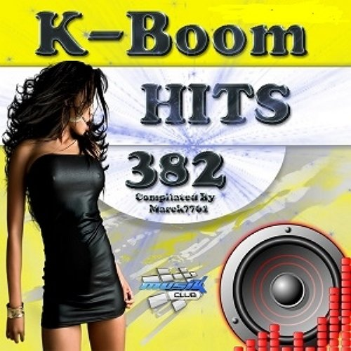 VA-K-Boom Hits Vol. 382 (2014)