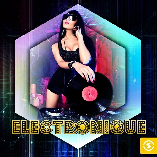 VA - Electronique (2014)
