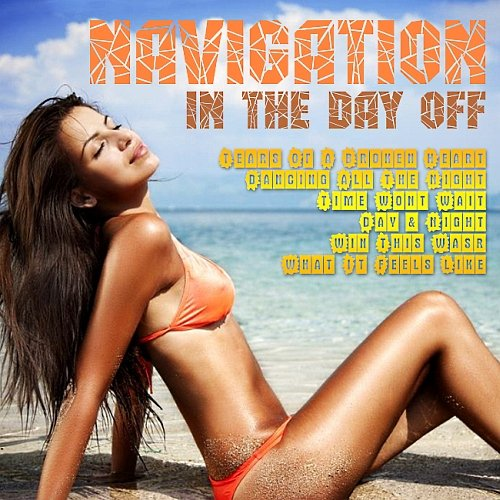 VA-Big Collection - Navigation In The Day Off (2014)