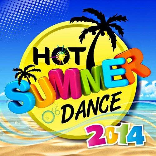 VA-Hot Summer Dance (2014)