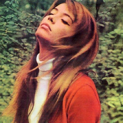 Francoise Hardy - En Anglais (Japan Edition) (1990)