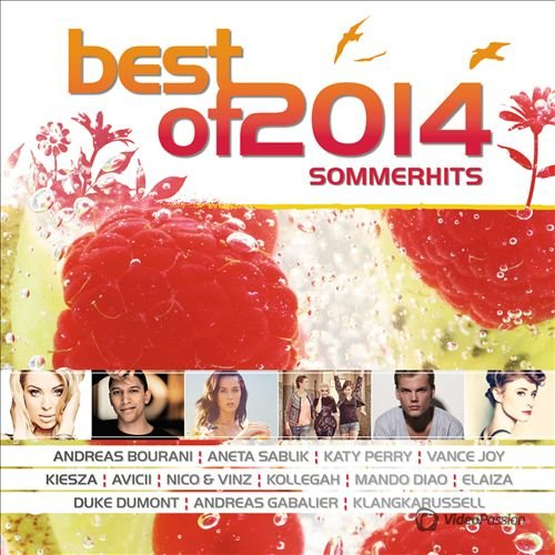 Best Of 2014 - Sommerhits (2014)