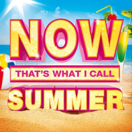 VA - Now That's What I Call Summer (2014)