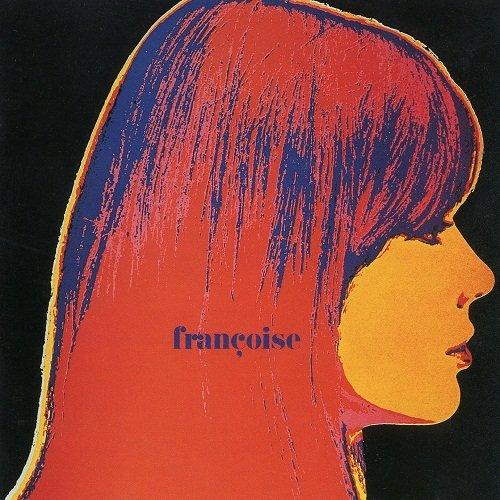Francoise Hardy - Francoise (Japan Edition) (1990)