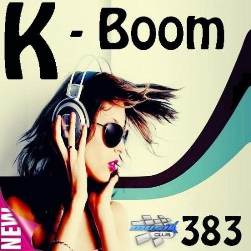 VA-K-Boom Hits Vol. 383 (2014)