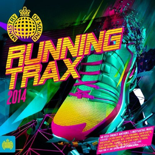 Ministry of Sound: Running Trax (2014)