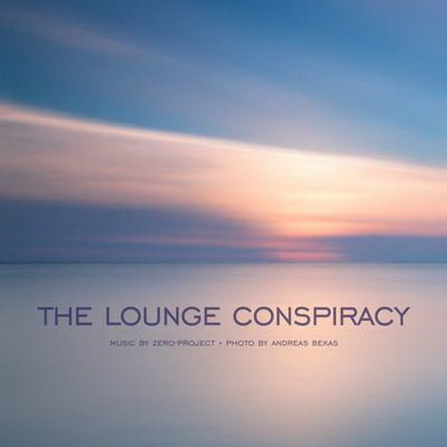Zero-project - The Lounge Conspiracy (2014)