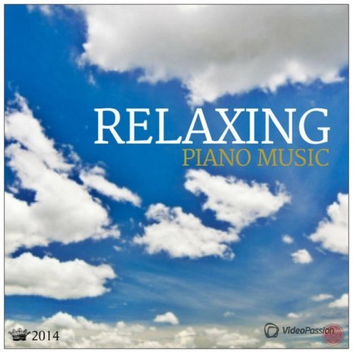 Classical Piano Music - Relxing Moods By The Greatest Composers (2014)