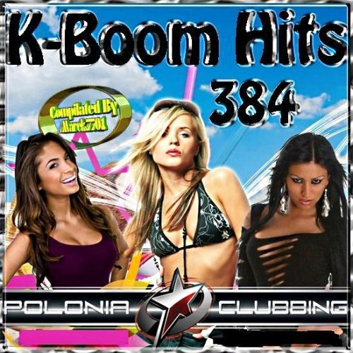 VA-K-Boom Hits Vol. 384 (2014)