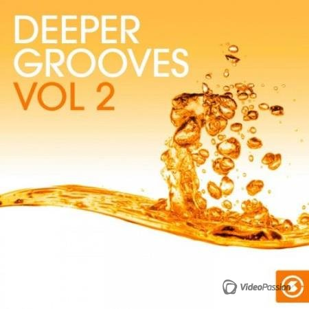 Deeper Grooves, Vol. 2 (2014)