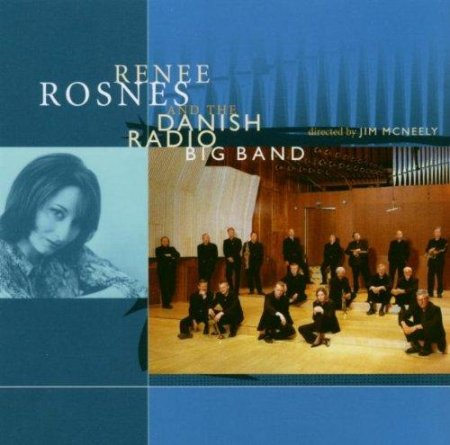 Renee Rosnes - Renee Rosnes and the Danish Radio Big Band (2003)