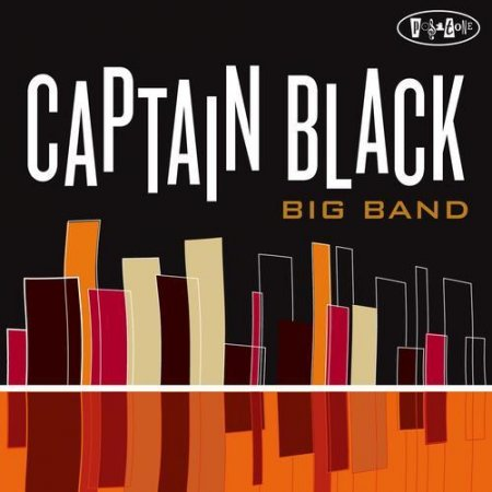Orrin Evans - Captain Black Big Band (2011)