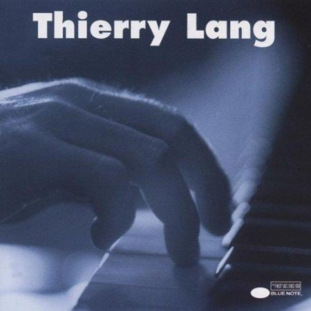 Thierry Lang - Thierry Lang (1997)