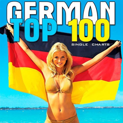 Tecno/dance/house • German Top 100 Single Charts 07.07 (2014)
