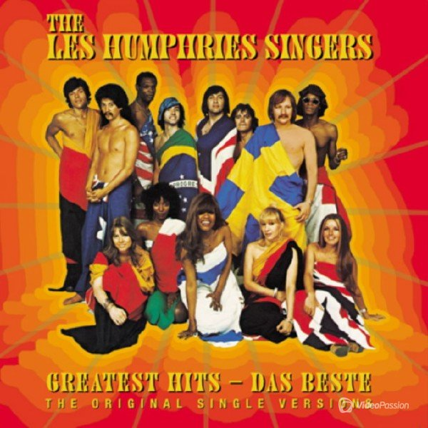 The Les Humphries Singers - Collection (1970-2009)