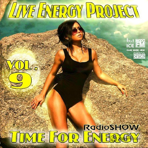 Live Energy Project - Time For Energy Vol 9 (2014)