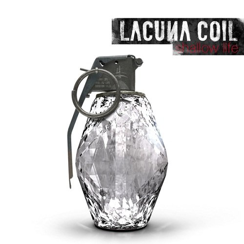 Lacuna Coil - Shallow Life (Limited Edition) (2009)