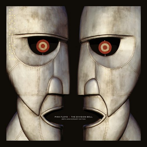 Pink Floyd - The Division Bell [20th Anniversary Double Vinyl Edition] (2014)