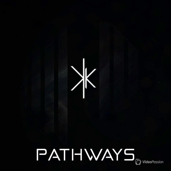 Kevin Suter - Pathways (EP) (2014)