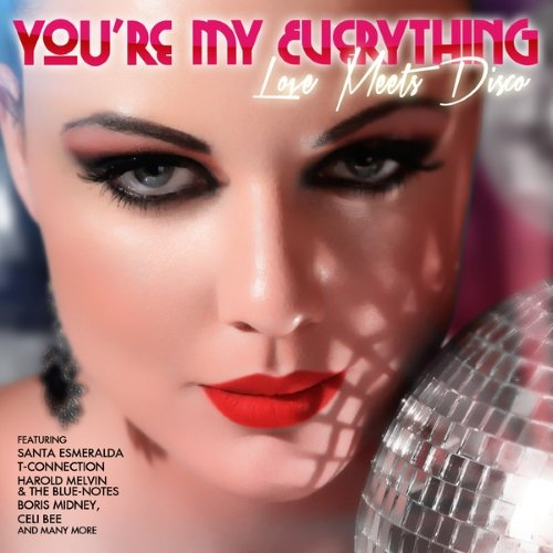 VA - You're My Everything: Love Meets Disco (2014) VA - You're My Everything: Love Meets Disco (2014) VA – You're My Everything: Love Meets Disco (2014) 1406007991 500