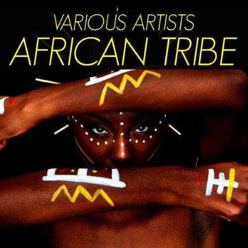 VA - African Tribe (2014) 1406119702 500