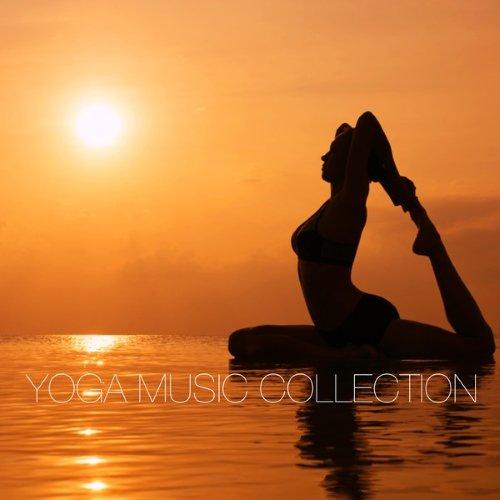 VA - Yoga Music Collection (2014) 1406120593 500