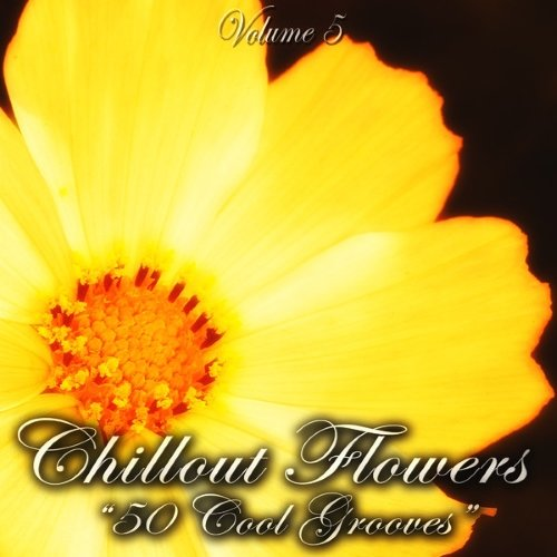 VA - Chillout Flowers, Vol. 5 (50 Cool Grooves)(2014)