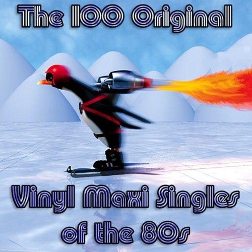The 100 Original Vinyl Maxi Singles 80s (2014)