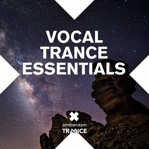 VA - Vocal Trance Essentials (2014)