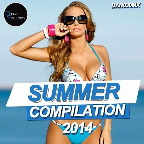 VA-Dance Solution Summer Compilation 2014 (2014)