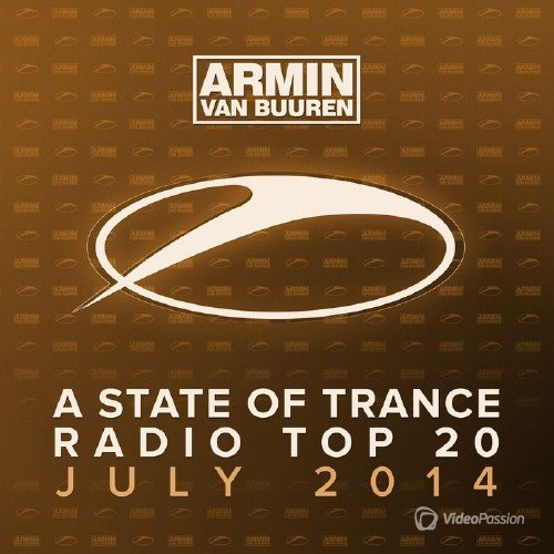 A State of Trance: Radio Top 20 (July 2014)