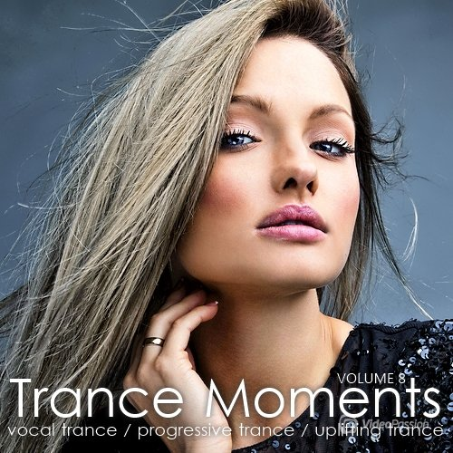 Trance Moments Volume 8 (2014)