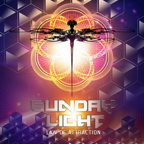 Sunday Light - Law Of Attraction (2014)