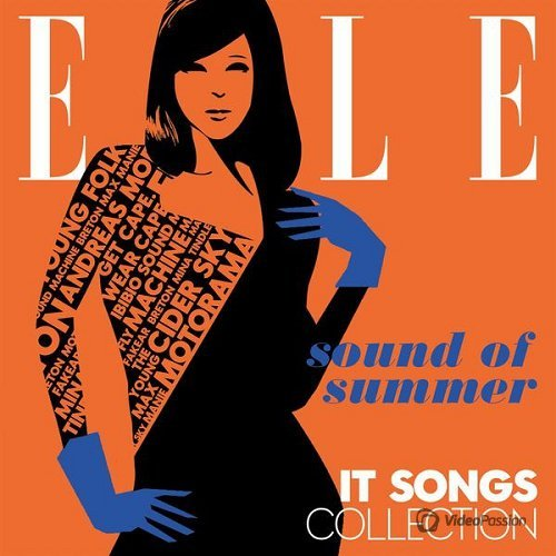 VA - Elle - It Songs Collection: Sound Of Summer 2014  (2014)