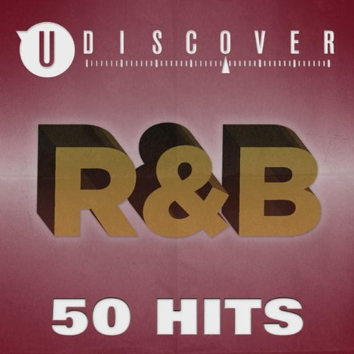 VA - R&B - 50 Hits by uDiscover (2014)