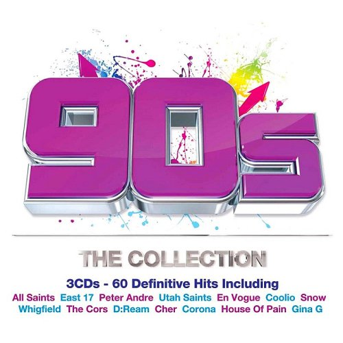 VA-90s The Collection (2014)