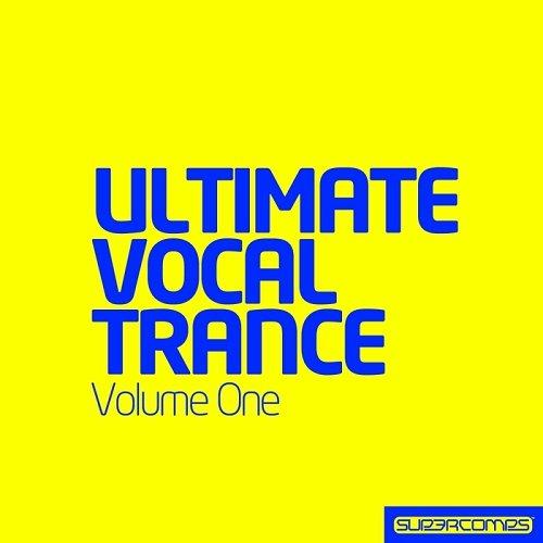 VA - Ultimate Vocal Trance Vol 1 (2014)