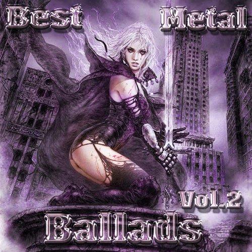 VA-Best Metal Ballads Vol.2 (2014)