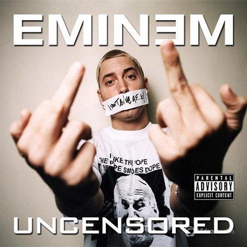 Eminem - Uncensored (2014)
