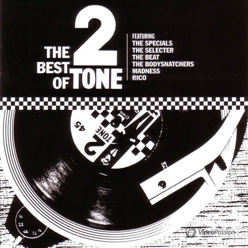 The Best Of 2 Tone (2014)