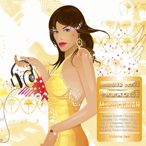 VA - Summer Love Paradise, Vol. 2 (Compiled by Midguardian)(2014)