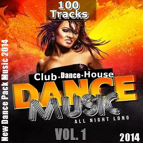 VA-Dance Music Vol. 1 (2014)